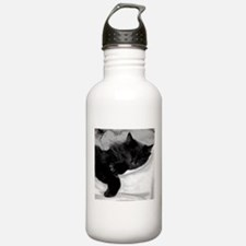 Lazy Day Water Bottle