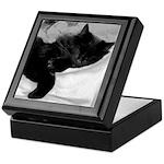 Lazy Day Keepsake Box