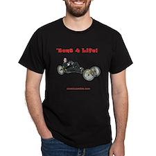 'Bent 4 Life T-Shirt