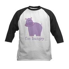 Hungry Hippo Tee
