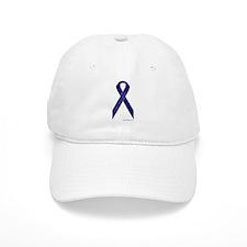 Support Law Enforcement Ribbon Baseball Cap