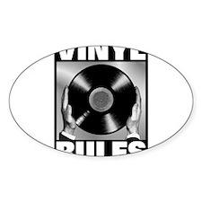 Cute Vinyl Decal