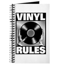 Funny Vinyl Journal
