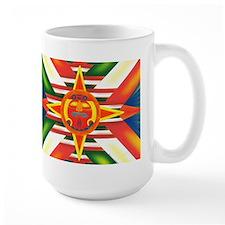 Mexica Mug