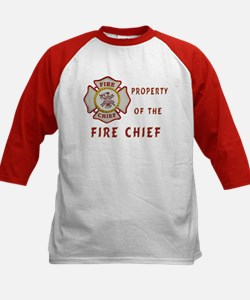 Fire Chief Property Tee