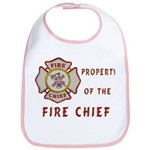 Fire Chief Property Bib