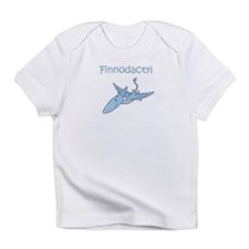 Finnodactyl Infant T-Shirt