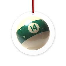 14 Ball Ornament