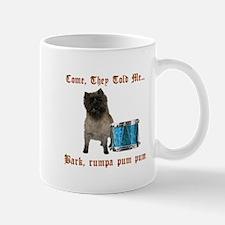 Little Drummer Cairn Mug