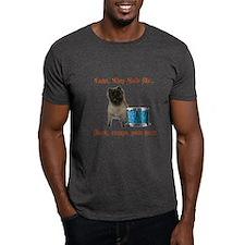 Little Drummer Cairn T-Shirt