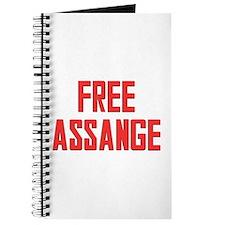 Free Assange Journal