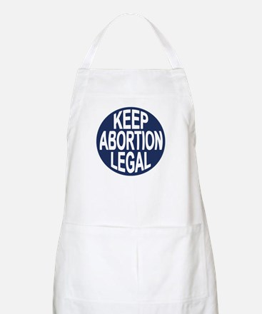 Keep Abortion Legal Apron