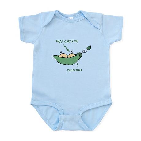 That one's me - Trenton Infant Bodysuit