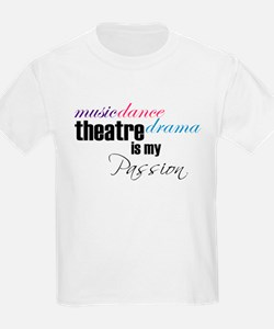 theatrepassion1 T-Shirt