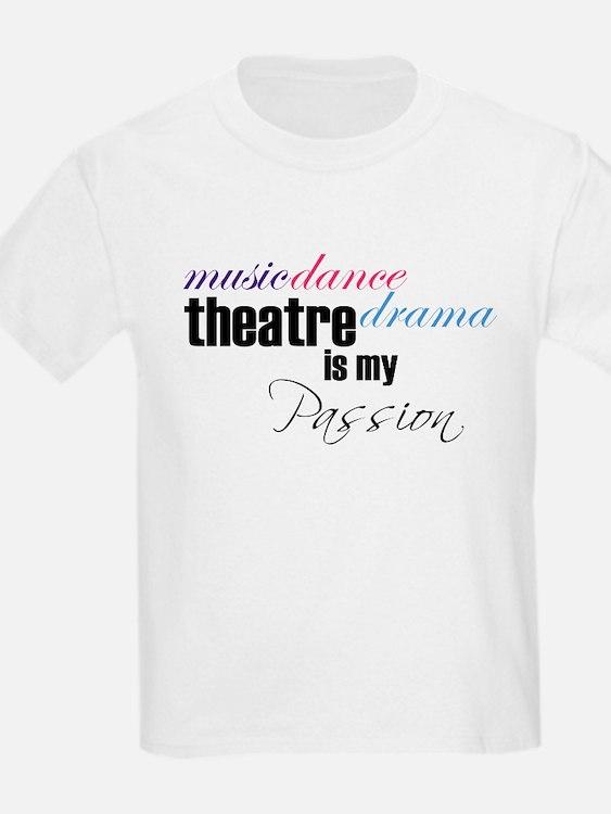 theatrepassion1 T-Shirt