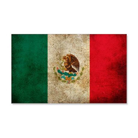 Mexico 20x12 Wall Peel