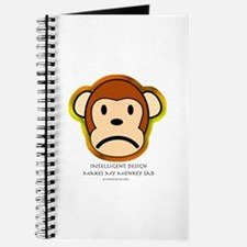 Intelligent Design Makes My Monkey Sad... Journal