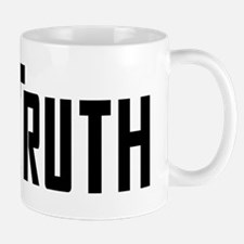 Truth Wikileaks Small Small Mug