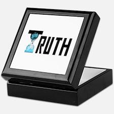 Truth Wikileaks Keepsake Box