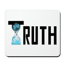 Truth Wikileaks Mousepad