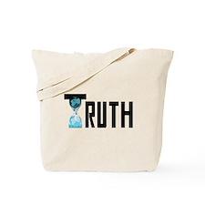 Truth Wikileaks Tote Bag