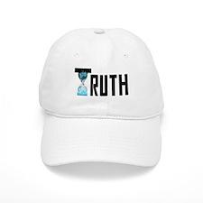 Truth Wikileaks Cap