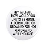 Hey, Michael 3.5