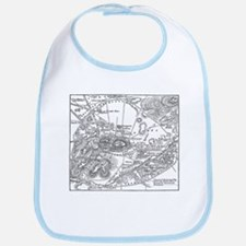 Ancient Athens Map Bib