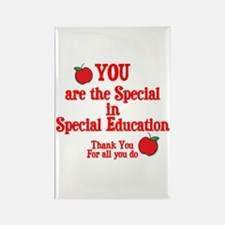 Special Education Rectangle Magnet (100 pack)