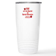 Special Education Travel Mug