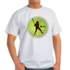 iHit Fastpitch Softball T-Shirt