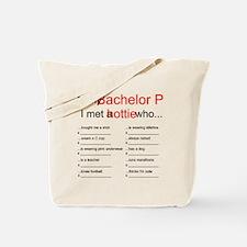 Bachelor Party Scavenger Hunt Tote Bag