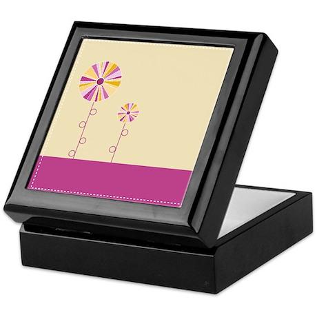 Bloom Keepsake Box