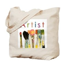 ACEO Art Tote Bag