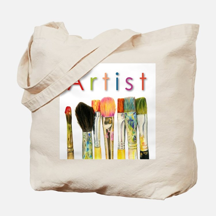 ACEO Art Tote Bag