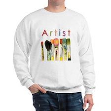 ACEO Art Sweatshirt