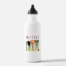 ACEO Art Water Bottle