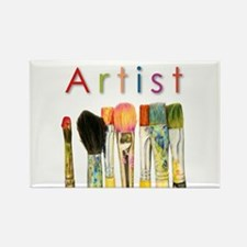 ACEO Art Rectangle Magnet (100 pack)