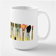 ACEO Art Ceramic Mugs