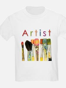 ACEO Art T-Shirt