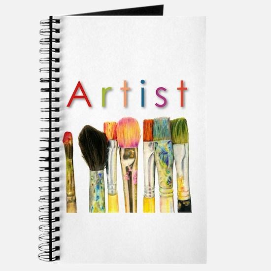 ACEO Art Journal