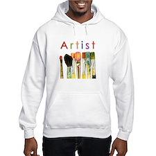 ACEO Art Hoodie