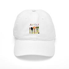 ACEO Art Baseball Cap