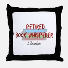 Teachers Throw Pillow