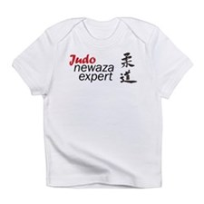 Newaza Creeper Infant T-Shirt