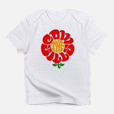 Cowsills Logo Creeper - Primary Infant T-Shirt
