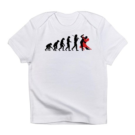 Dancing Infant T-Shirt