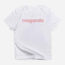 Maganda Creeper Infant T-Shirt