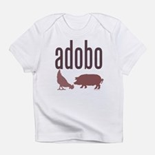adobo Creeper Infant T-Shirt