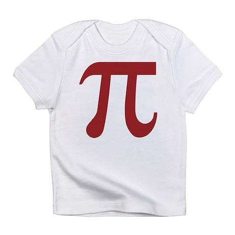 Pi Creeper Infant T-Shirt